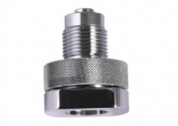 DIN connector 12S/R2 300bar