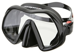 Venom Frameless Black